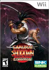 Samurai Shodown: Anthology