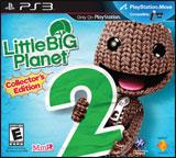 LittleBigPlanet 2 Collector's Edition