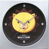 Bleach Kon 11 Inch Clock