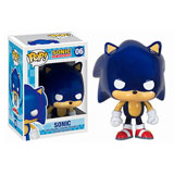 Pop! Sonic the Hedgehog Vinyl Figure: Sonic