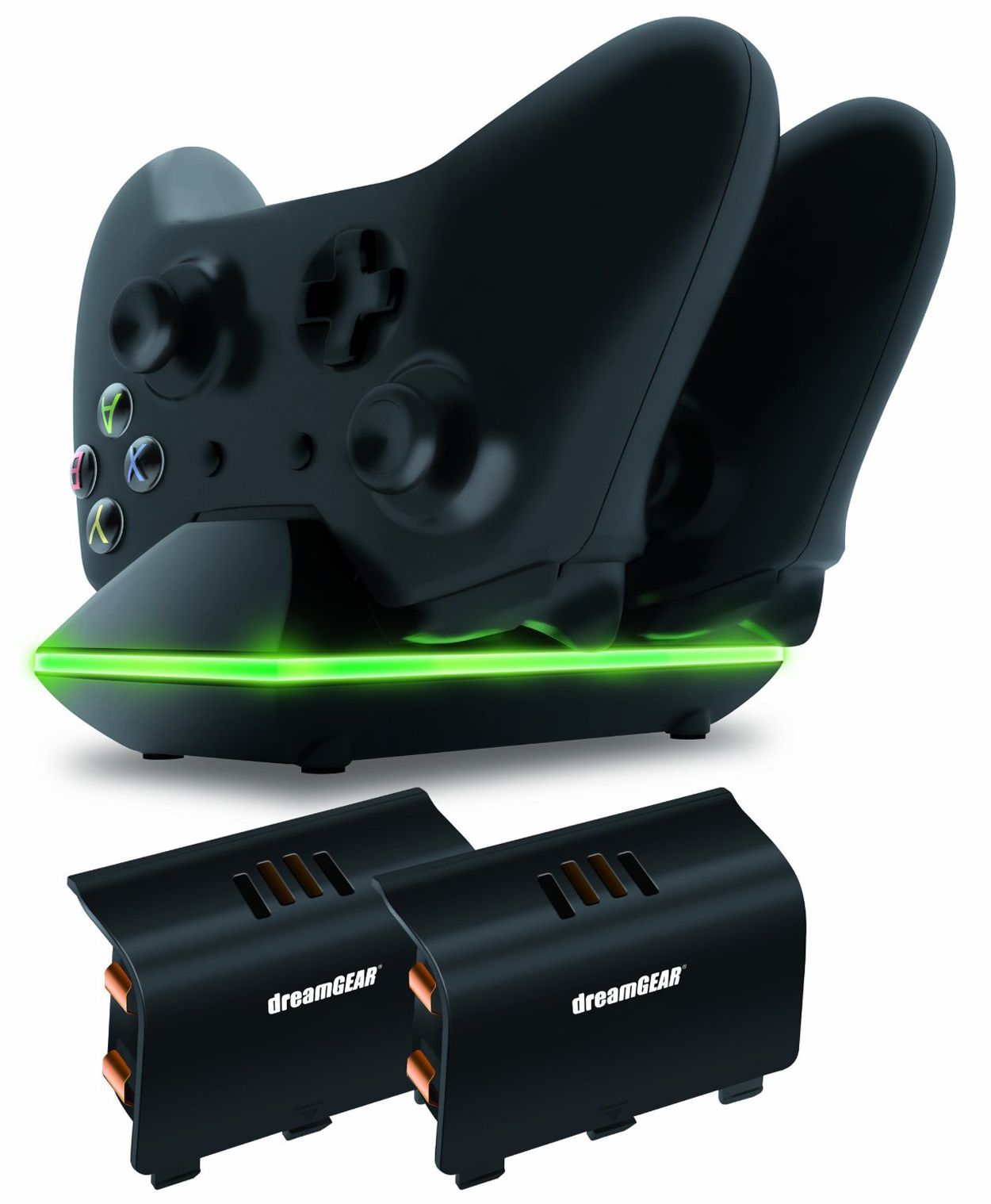 Xbox One Dual Charge Dock