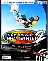 Tony Hawk Pro Skater 2 Official Strategy Guide