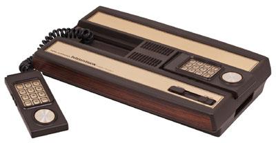 Intellivision Master Component