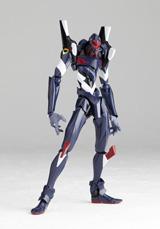 Evangelion 2.0 LR-037 Evangelion Production Model Figure