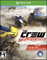 Crew Wild Run Edition