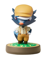 amiibo Kicks Animal Crossing