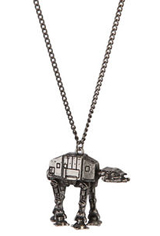 Star Wars 3D AT-AT Necklace
