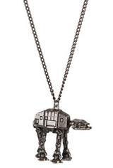 Star Wars 3D AT-AT Necklace