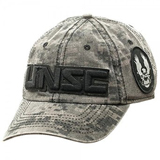 Halo UNSC Heather Adjustable Camo Cap