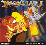Dragon's Lair II: Time Warp