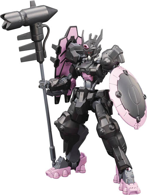 Gundam Iron-Blooded Orphans: Moonlight Vual 1/44 Scale Model Kit