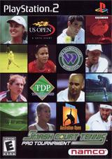Smash Court Tennis Pro Tour