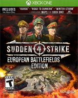 Sudden Strike 4: European Battlefields