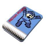 Mega Man Mega Mints