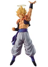 Dragon Ball Legends: Gogeta Figure