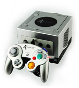 Nintendo GameCube Resident Evil 4 Edition System Trade-In