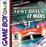 Test Drive Le Mans