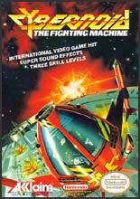 Cybernoid: The Fighting Machine