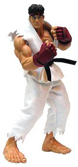 Street Fighter: 9.5