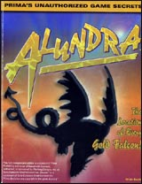 Alundra Prima's Unauthorized Game Secrets Guide