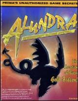 Alundra Prima's Unauthorized Game Secrets Guide