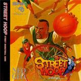 Street Hoop Neo Geo CD