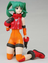 Solty Rei: Solty Revant PVC Figure