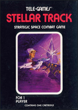 Stellar Track