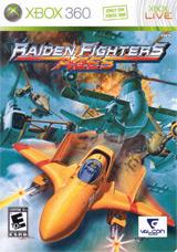 Raiden Fighters Aces