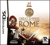 The History Channel: Great Empires - Rome