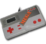 NES Mega Programmable Controller by Bandai