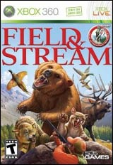 Field & Stream: Outdoorsman Challenge