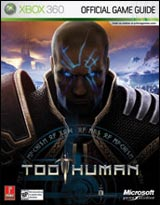 Too Human Official Game Guide