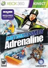 MotionSports: Adrenaline