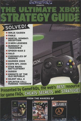 Ultimate Xbox Strategy Guide