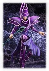 Yu-Gi-Oh! Dark Magician Duel with Destiny ARTFX J Statue