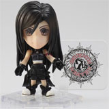 Final Fantasy Trading Arts Kai Mini Tifa Figure (FFAC Version)