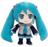 Vocaloid: Hatsune Miku Plush