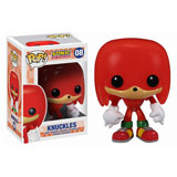 Pop! Sonic the Hedgehog Vinyl Figure: Knuckles