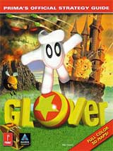 Glover Official Strategy Guide