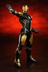 Marvel Comics Avengers Now Iron Man 8