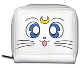 Sailor Moon Artemis Face Wallet
