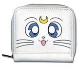 Sailor Moon Artemis Face Wallet