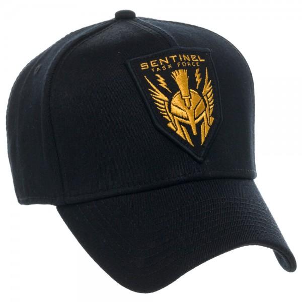 Call of Duty: Advanced Warfare Sentinal Black Flex Cap