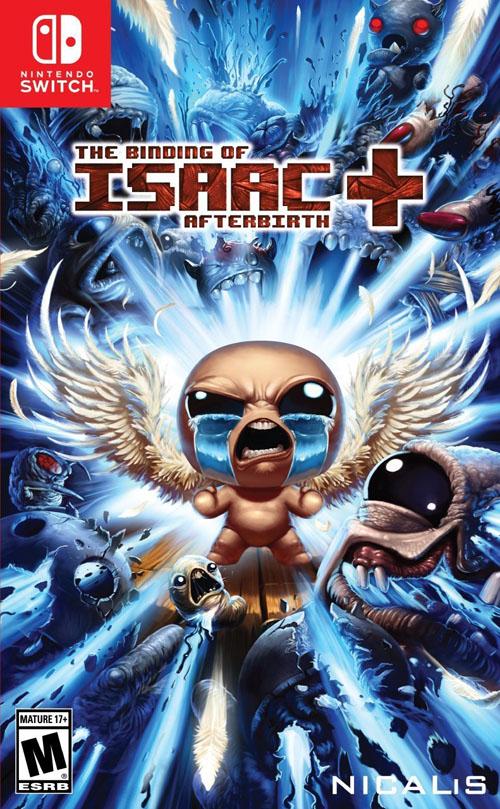 Binding of Isaac: Afterbirth+