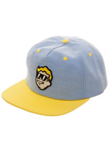 Fallout Oxford Snapback