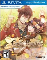 Code:Realize Future Blessings