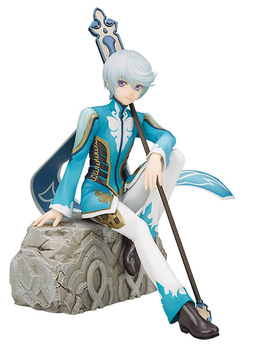 Tales of Xillia: The Cross Mikleo 1/7 PVC Figure