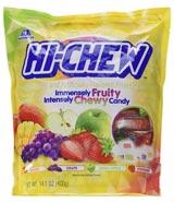 Hi-Chew Original Assorted 12.7oz Mix Bag