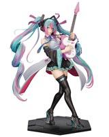 Hatsune Miku Bishoujo Remix Series Statue